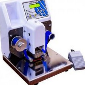 Datador manual hot stamping