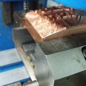 Gravação industrial fornecedor
