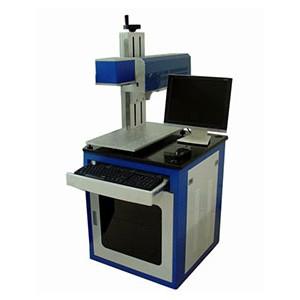 Gravação industrial laser