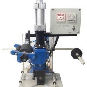 Máquina hot stamping preço